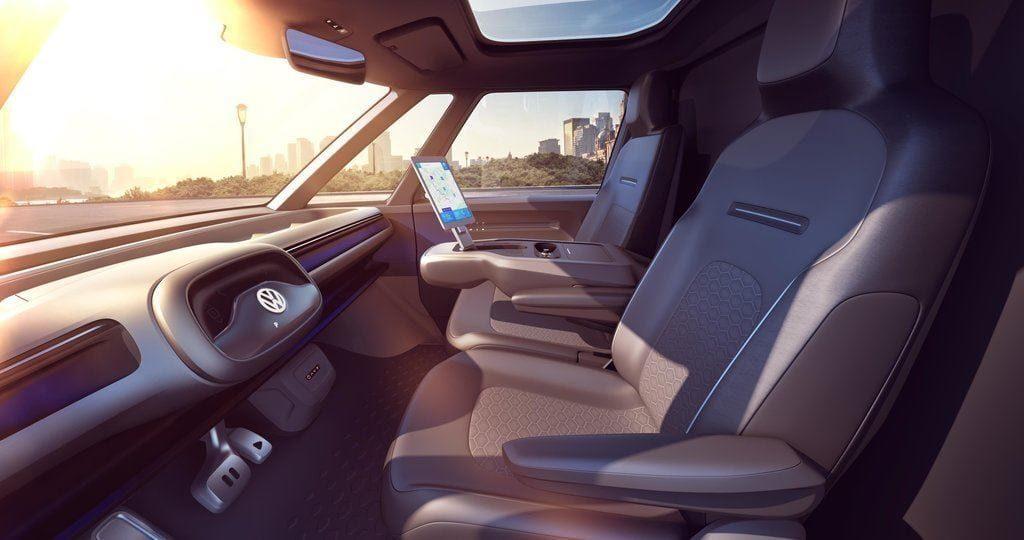 volkswagen-bedrijfswagens-ID. Buzz-Cargo-interieur-auto-hoogenboom
