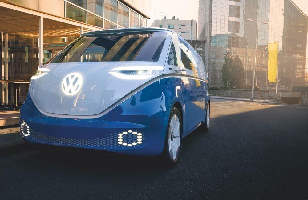 volkswagen-bedrijfswagens-ID-Buzz-Cargo-neus-voorkant-auto-hoogenboom