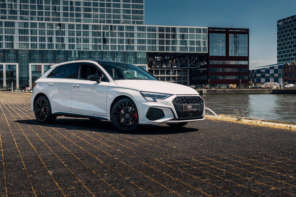 Audi A3 Sportback Private LeaseRotterdam