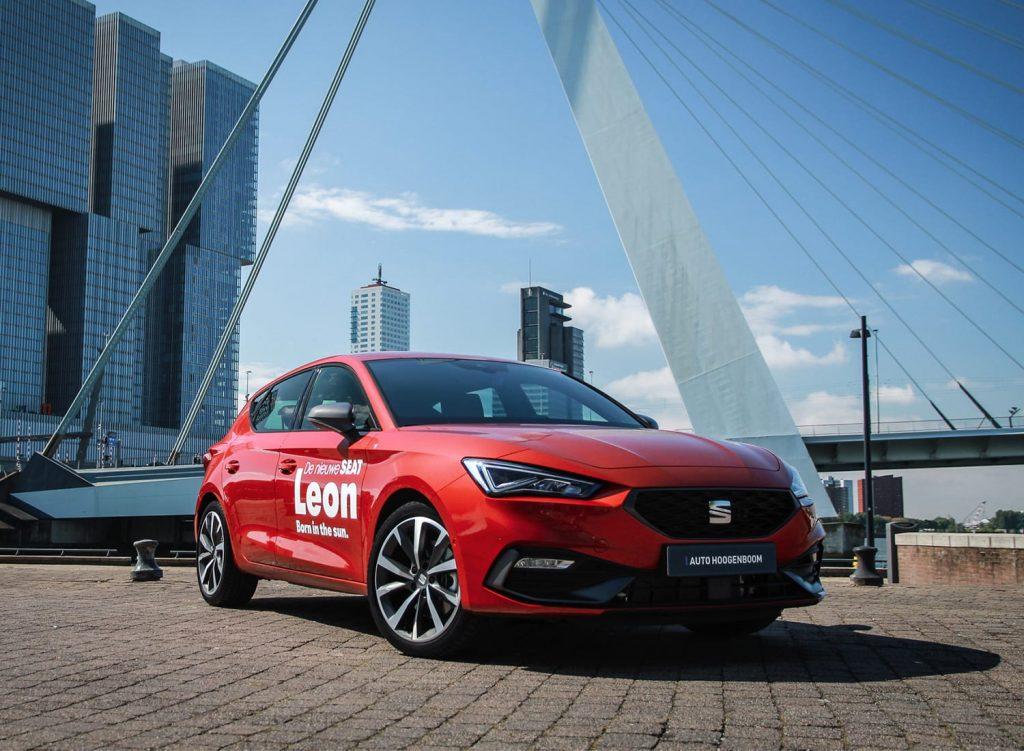 SEAT Leon PHEV plug-in hybride