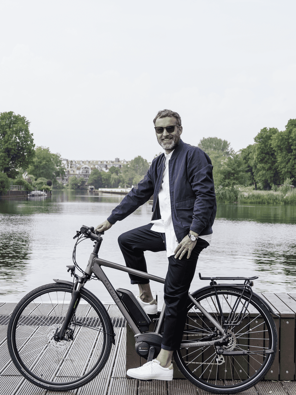 Prijsvoorbeeld lease a bike