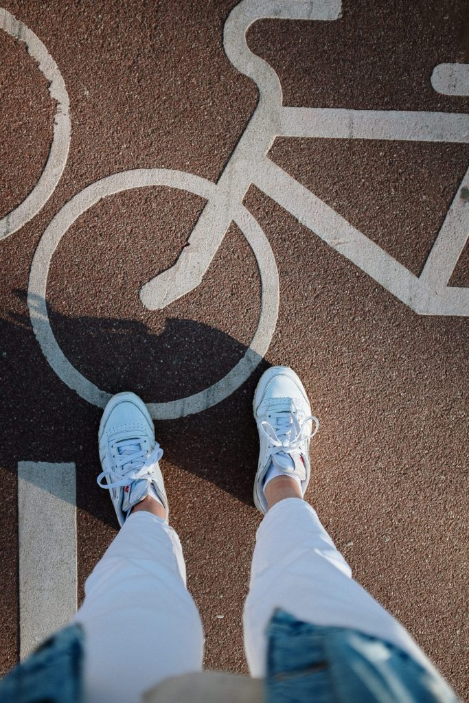 hoe starten met lease a bike
