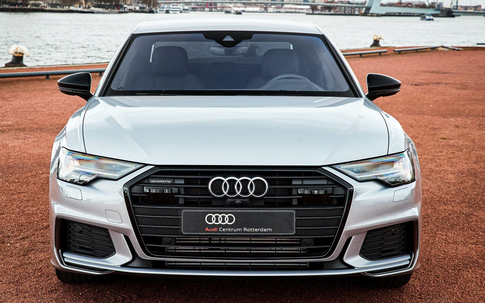 Audi A6 motoren