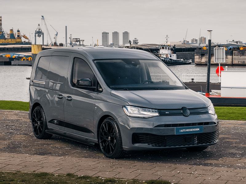 Volkswagen Bedrijfswagens Caddy Cargo zakelijk