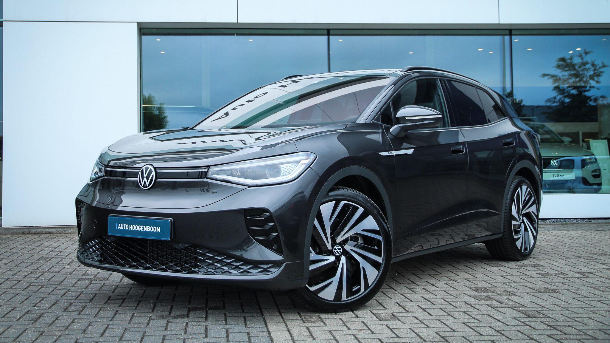 Volkswagen-ID.4-GTX-elektrisch-Rotterdam-proefit