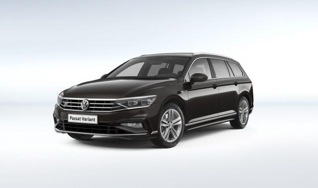 Volkswagen Passat Variant R-Line Business +