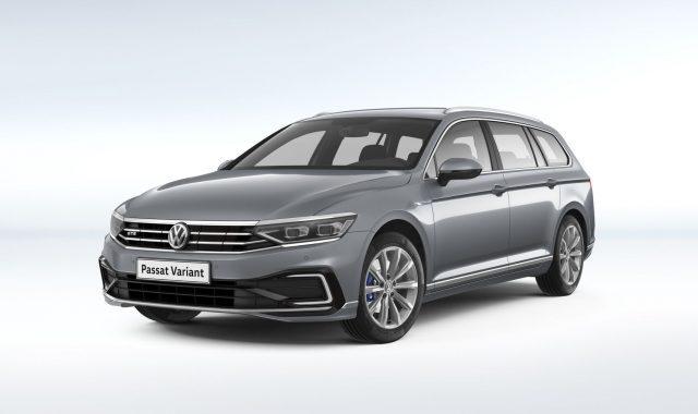 Volkswagen Passat Variant GTE Business