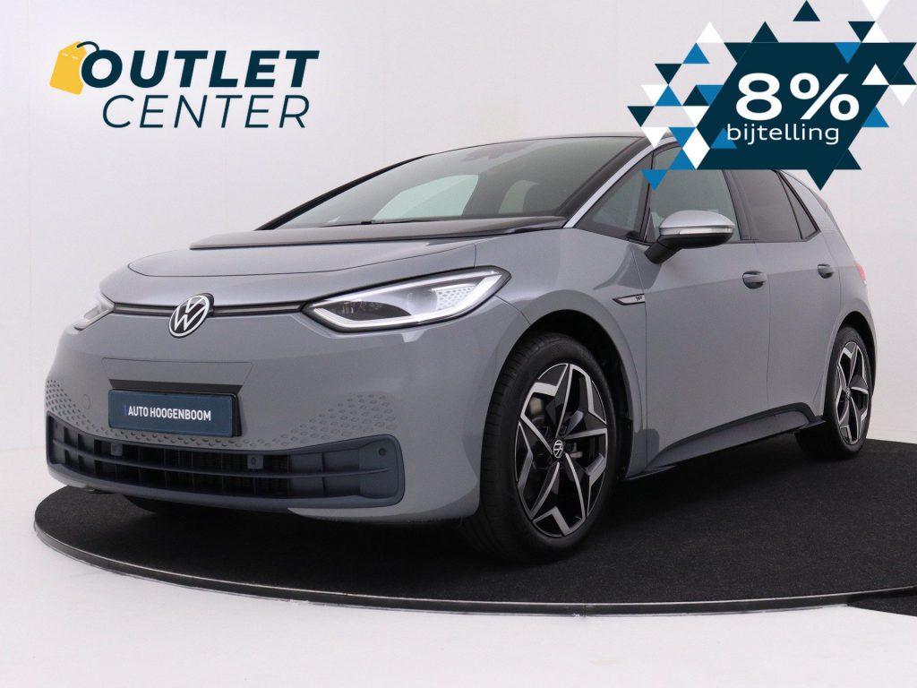 Volkswagen ID.3 actie voordeel outlet