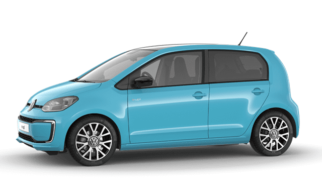 Volkswagen e-Up! e-Up! Style