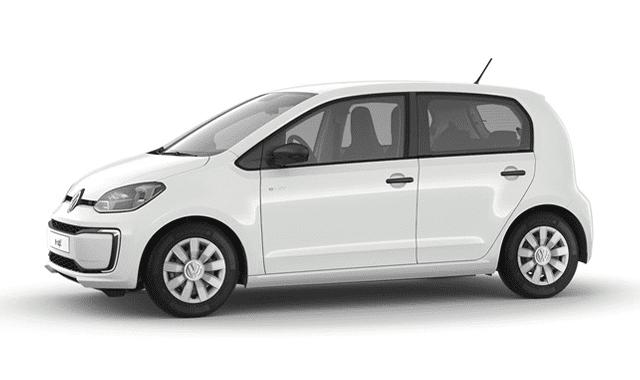 Volkswagen e-Up! e-Up!