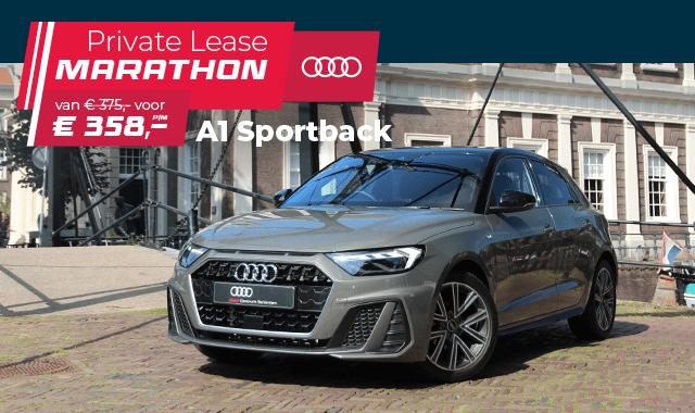 private-lease marathon-a1 SB