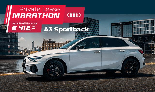 private-lease marathon-a3 SB