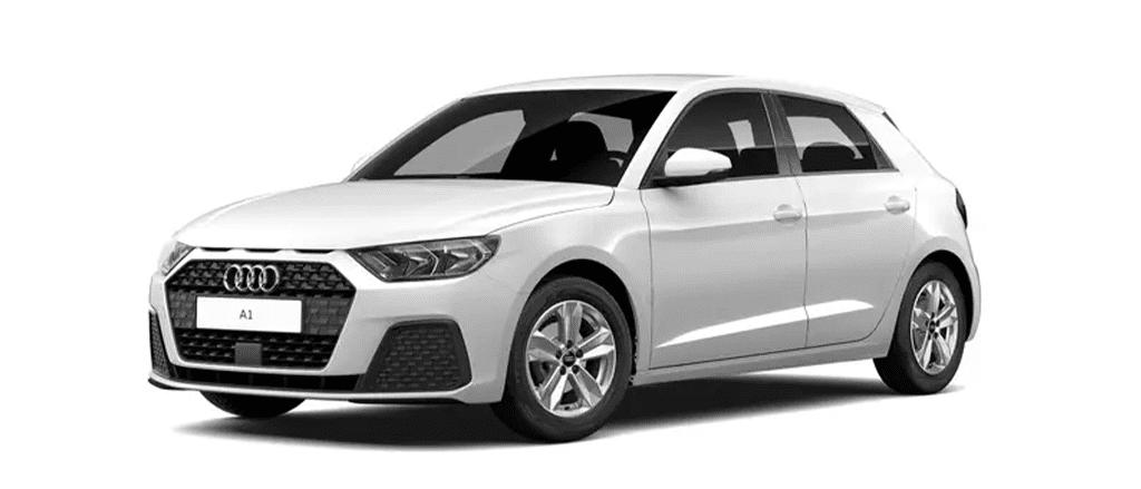 Audi A1 Sportback Private Lease