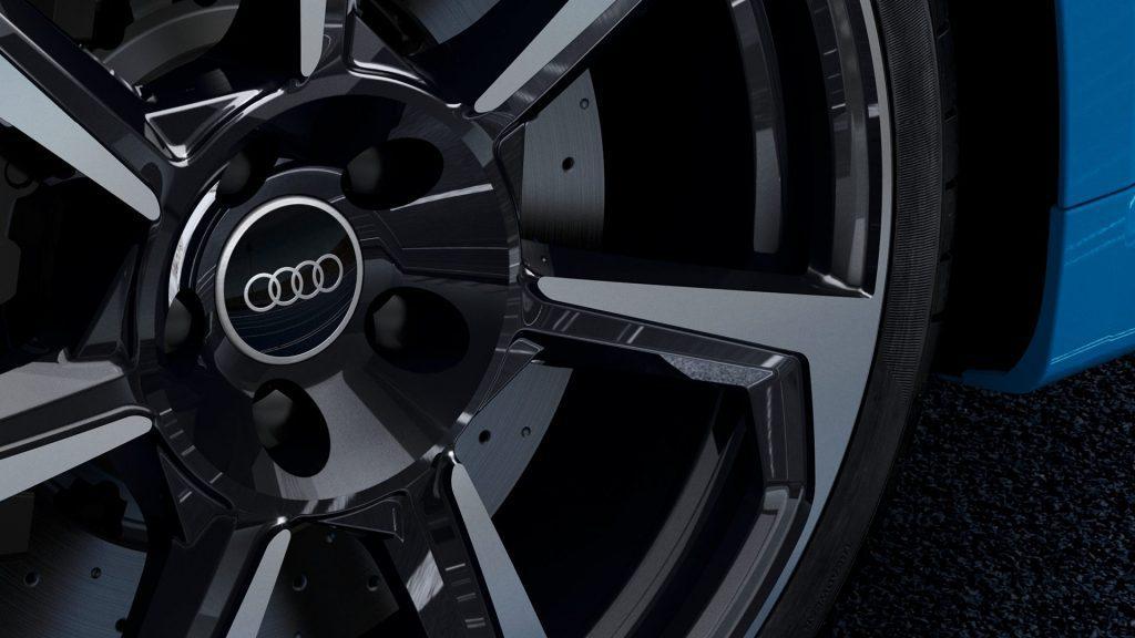 Audi Lifetime Service - Audi Lifetime Experience 1920x1080px