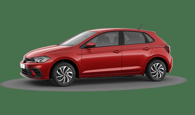 Volkswagen Polo Polo Life