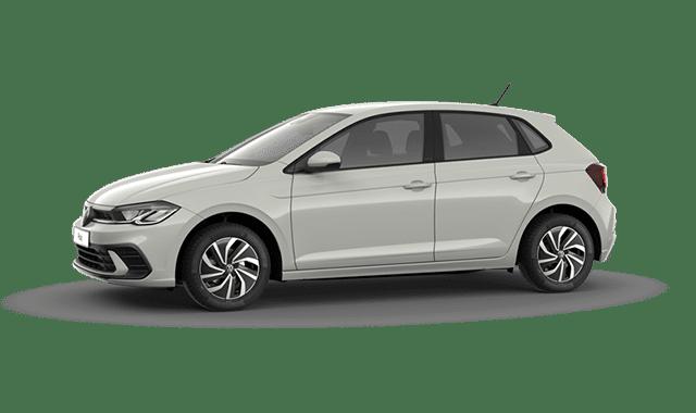 Volkswagen Polo Polo Life Business