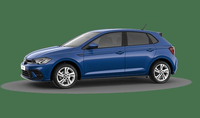Volkswagen Polo Volkswagen Polo R-Line
