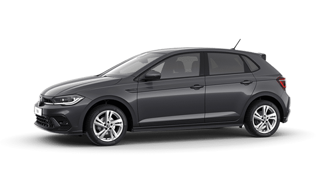 Volkswagen Polo Polo R-Line Business+
